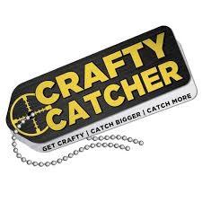 CRAFTY CATCHER