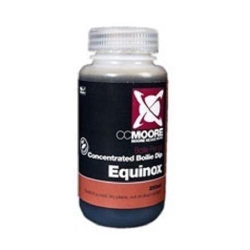 CCMOORE DIP EQUINOX CONCENTRATED BOILE 250 ML EL CARPODROMO