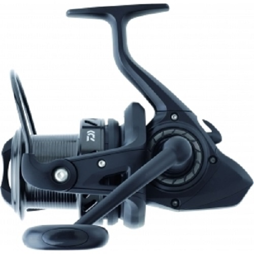 DAIWA BLACK WIDOW C 25 A EL CARPODROMO