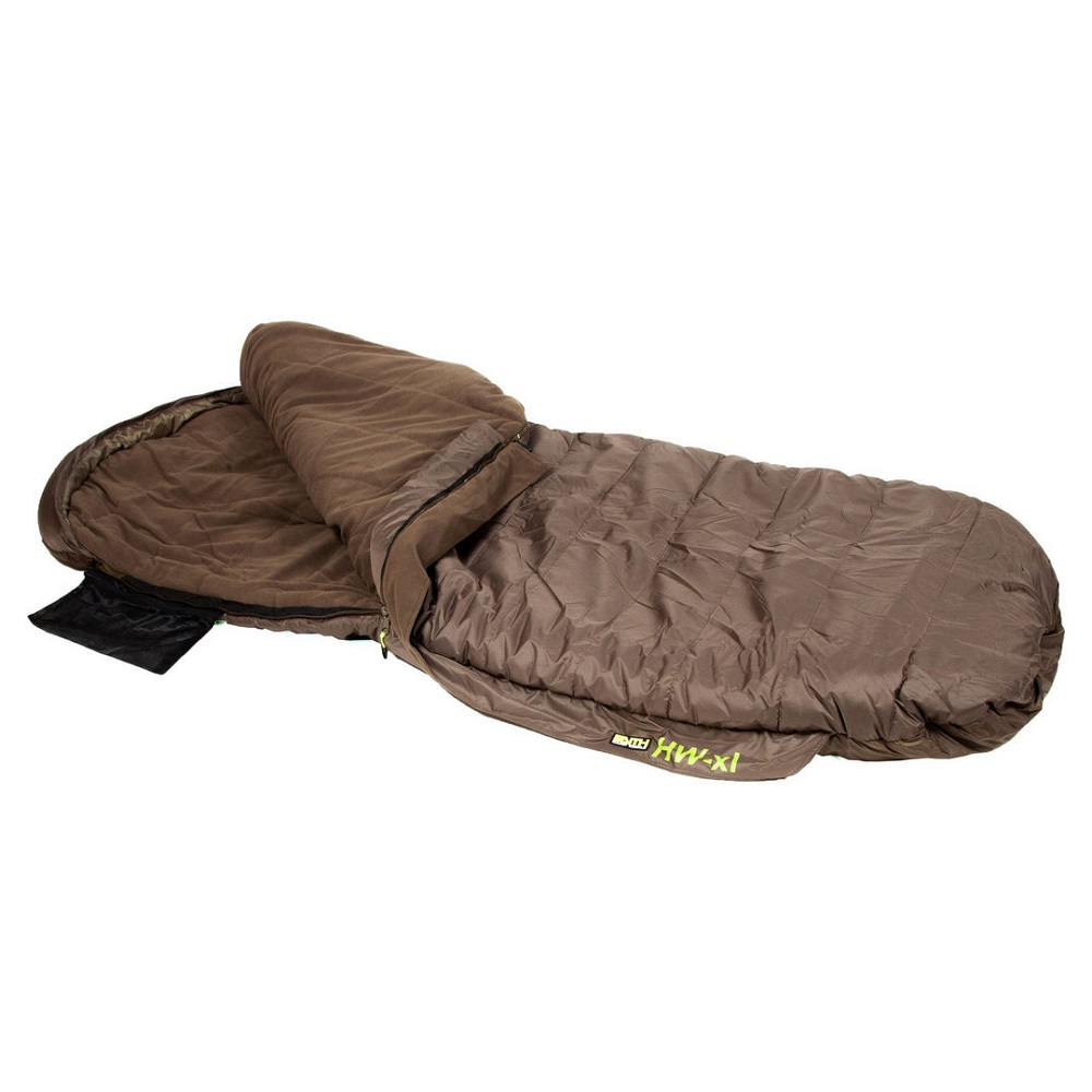 FAITH SLEEPING BAG HX XL COMFORT EL CARPODROMO
