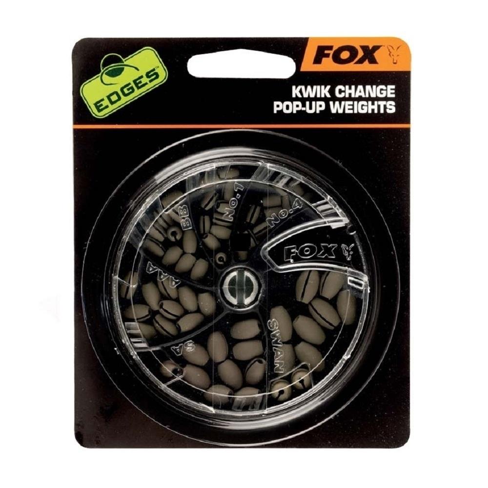 FOX EDGES KWIK CHANGE WEIGHTS DISPENSER EL CARPODROMO