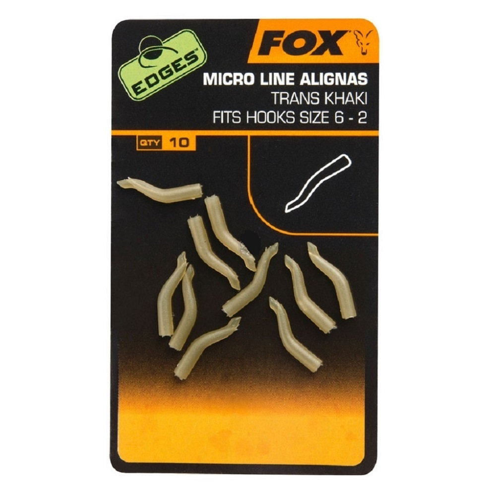 FOX EDGES MICRO LINE ALIGNA 6 2 EL CARPODROMO
