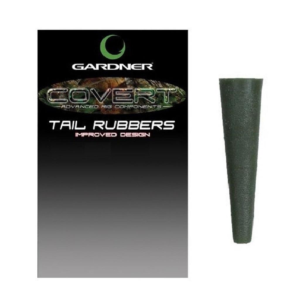 GARDNER COVERT TAIL RUBBERS GREEN EL CARPODROMO