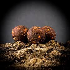 MASSIVE BAITS BOILIES BOLSENA SQUID 14 MM