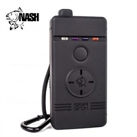 NASH SIREN S5R RECEIVER