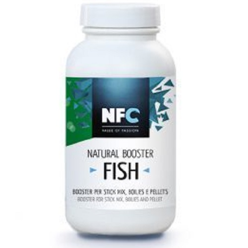 NFC BOOSTER FISH 500 ML EL CARPODROMO
