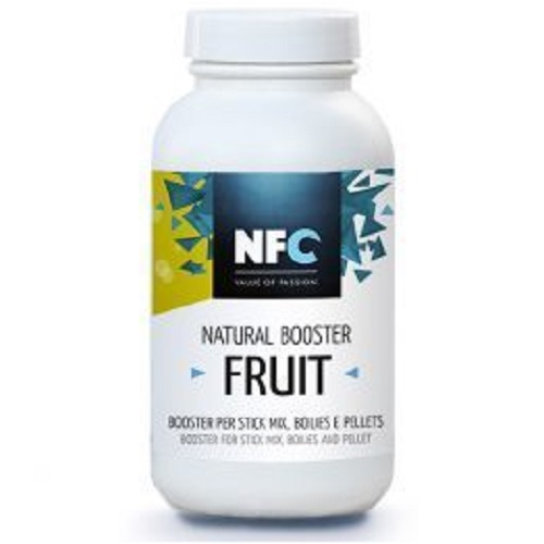 NFC BOOSTER FRUIT 500 ML EL CARPODROMO