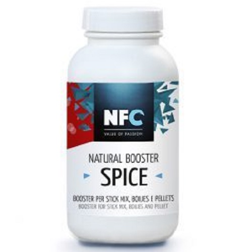 NFC BOOSTER SPICE 500 ML EL CARPODROMO