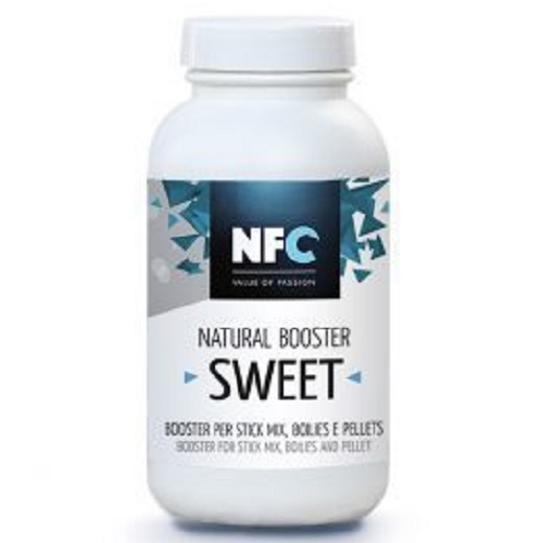 NFC BOOSTER SWEET 500 ML EL CARPODROMO