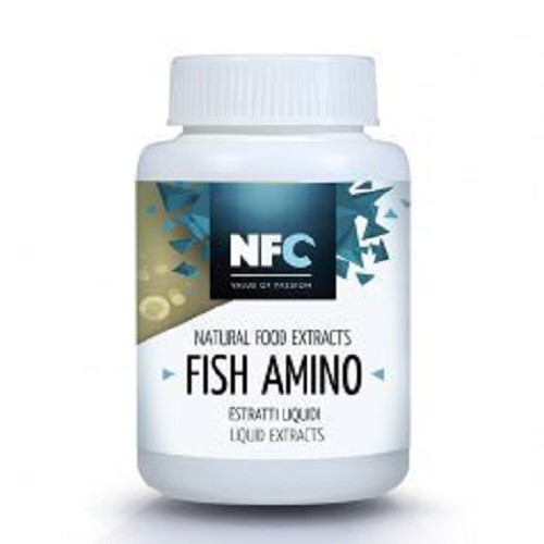 NFC EXTRACTO FISH AMINO 800 ML EL CARPODROMO