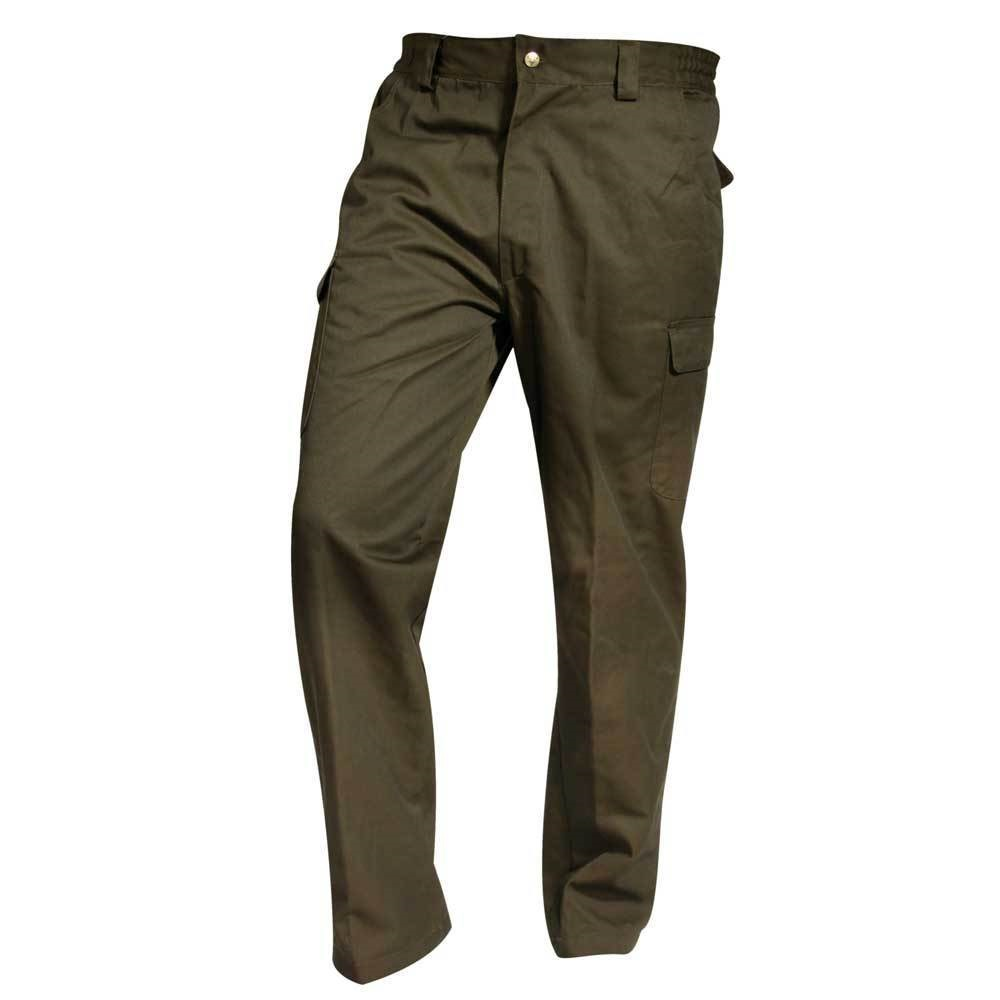 NORTH OLIVAR TROUSERS EL CARPODROMO