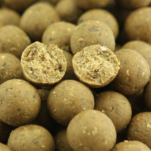 NORTHERN BAITS BLUE MUSSEL BOILIES 20 mm 45 Kg
