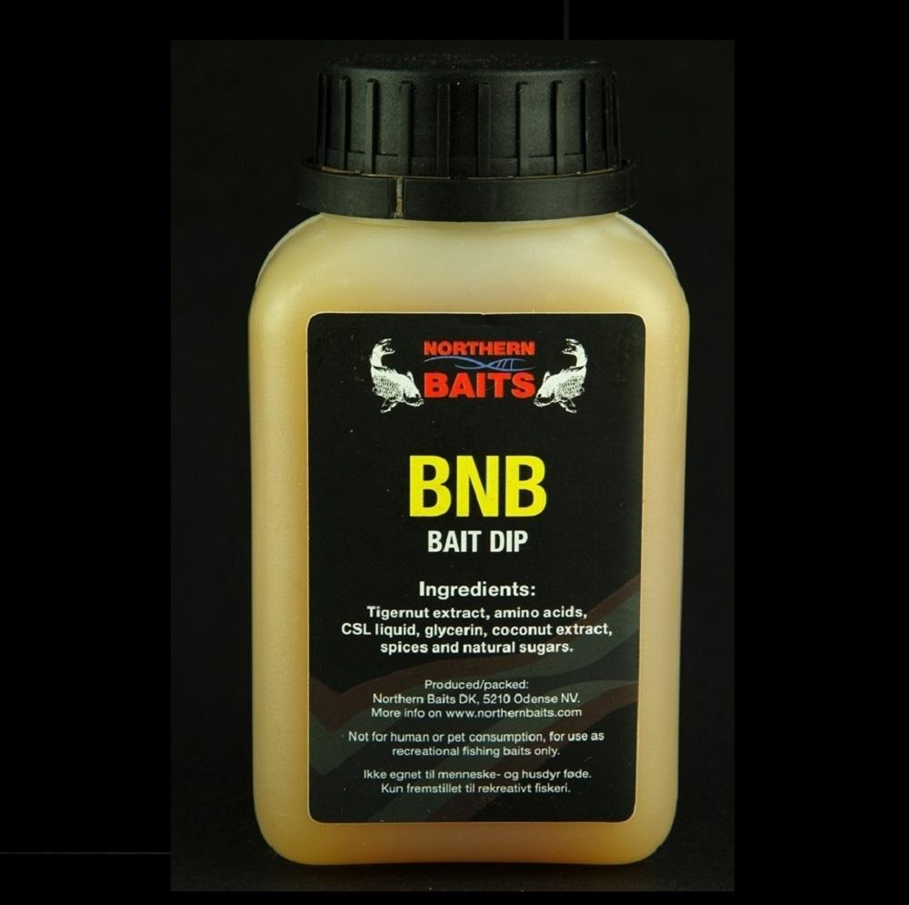 NORTHERN BAITS BNB BAIT DIP 250 ML EL CARPODROMO