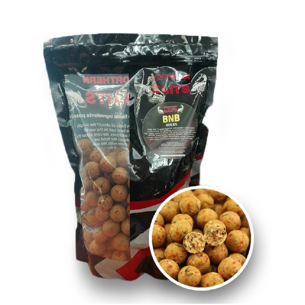 NORTHERN BAITS BNB BOILIES 16 MM EL CARPODROMO