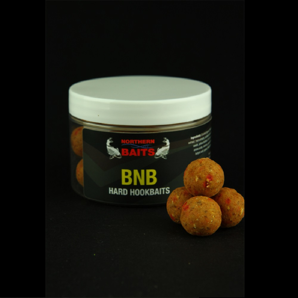 NORTHERN BAITS BNB HARD HOOKBAITS 20 MM EL CARPODROMO