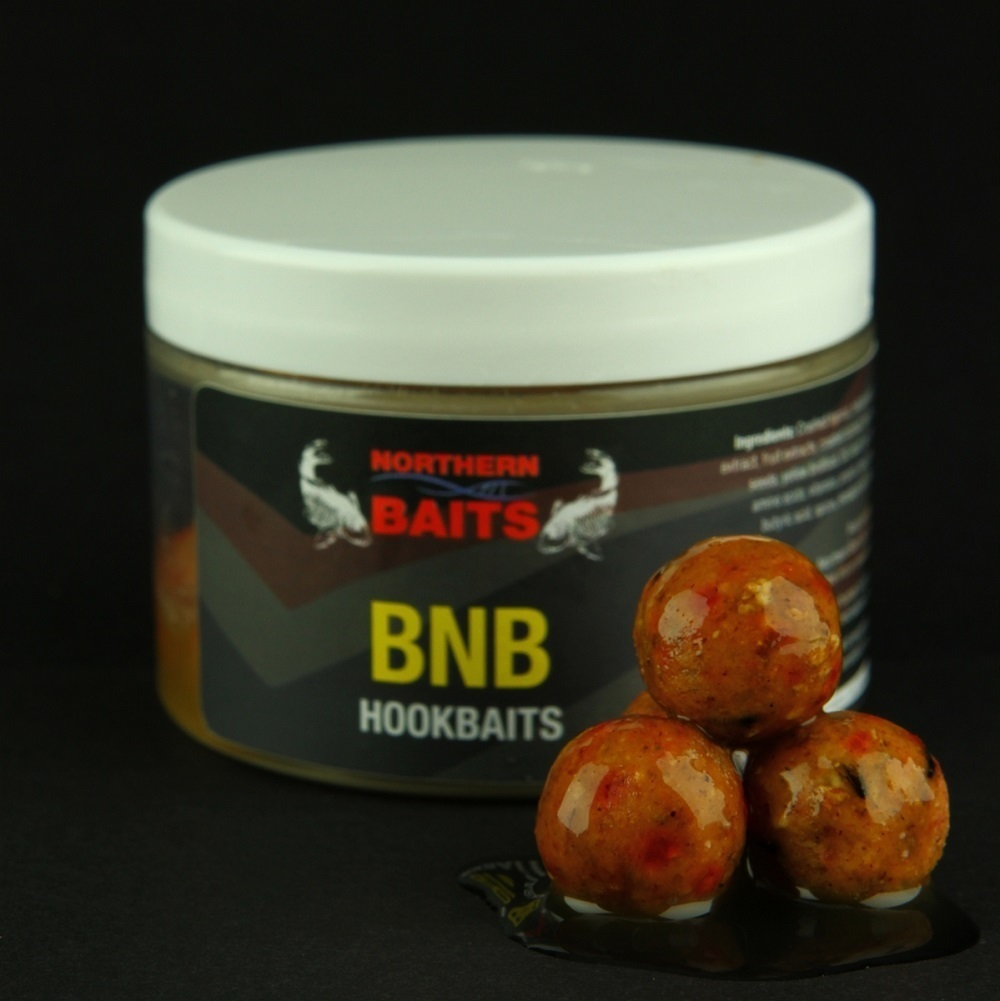 NORTHERN BAITS GLUGGED BNB 20 MM EL CARPODROMO