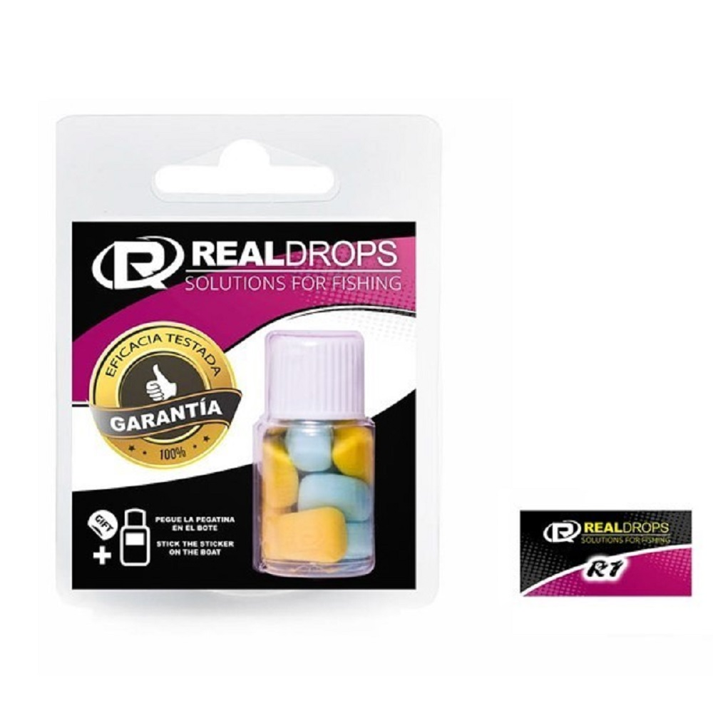 REAL DROPS MAIZ ARTIFICAL R1 EL CARPODROMO