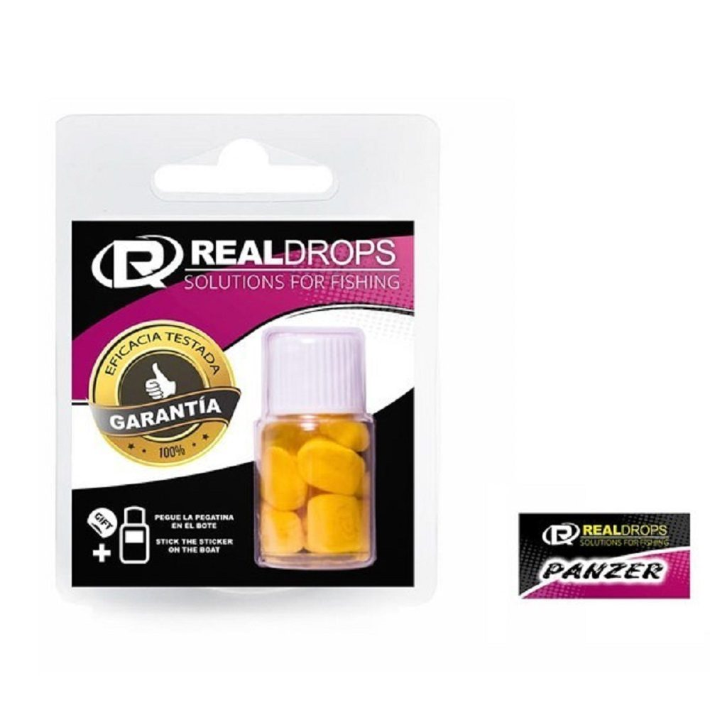 REAL DROPS MAIZ ARTIFICIAL PANZER EL CARPODROMO