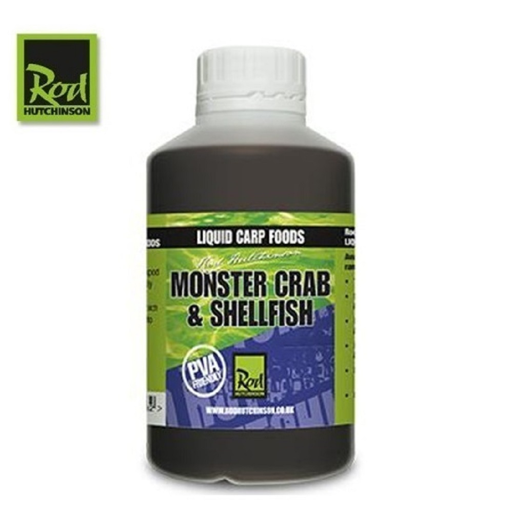 ROD HUTCHINSON MONSTER CRAB SHELLFISH 500 ML EL CARPODROMO