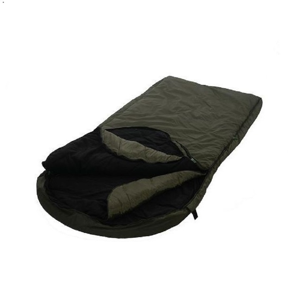 SPECIMEN LEVEL DOUBLE SHELLED SYSTEM SLEEPING BAG EL CARPODROMO