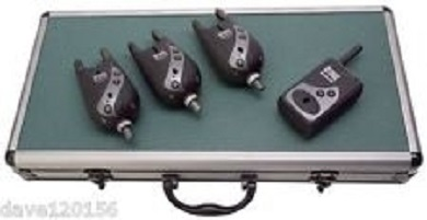 SUNDRIDGE ALARMAS G2X OPTONIC 3 HEAD SET CASE