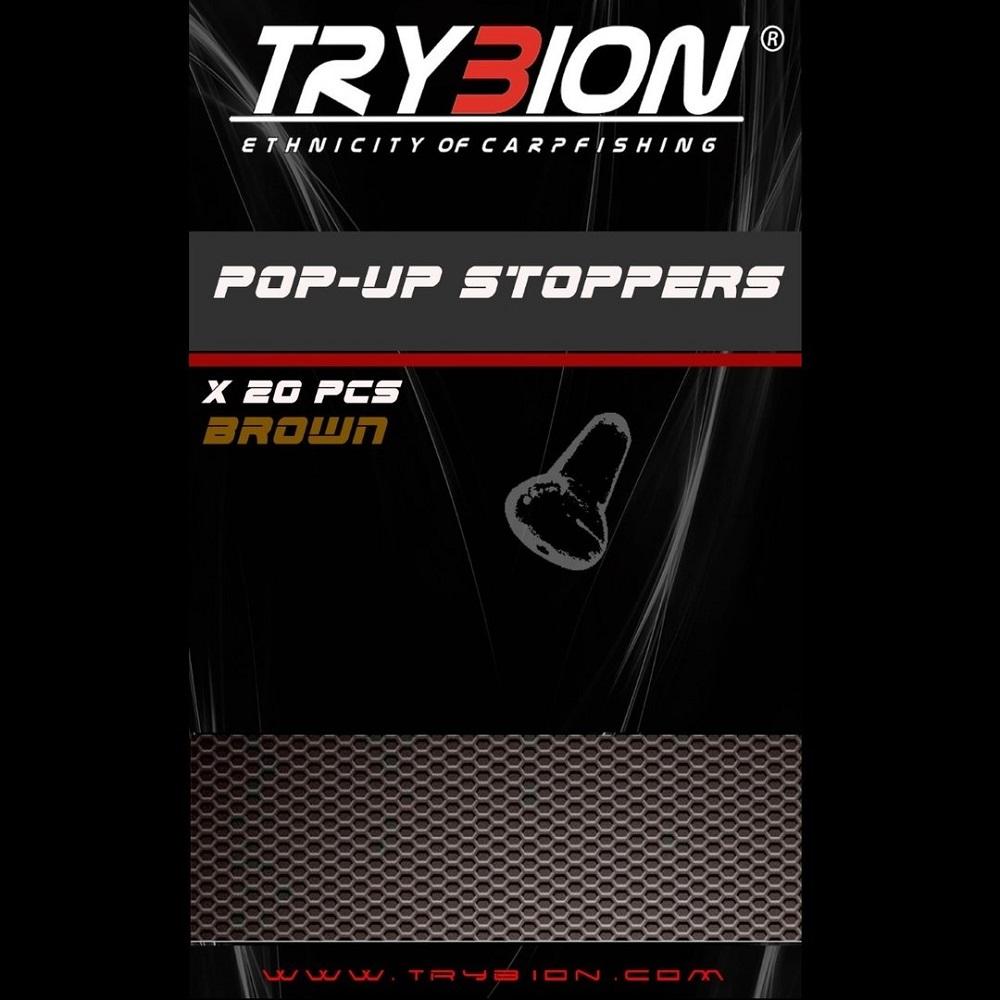 TRYBION POP UP STOPPERS EL CARPODROMO