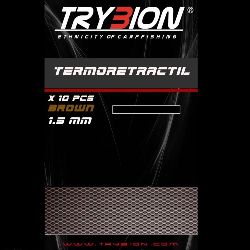 TRYBION TERMORRETRACTIL BROWN 2 MM EL CARPODROMO
