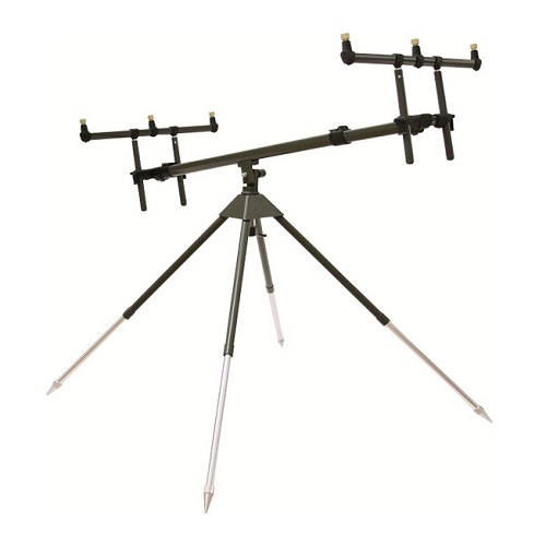 VIRUX ROD POD P3 EL CARPODROMO