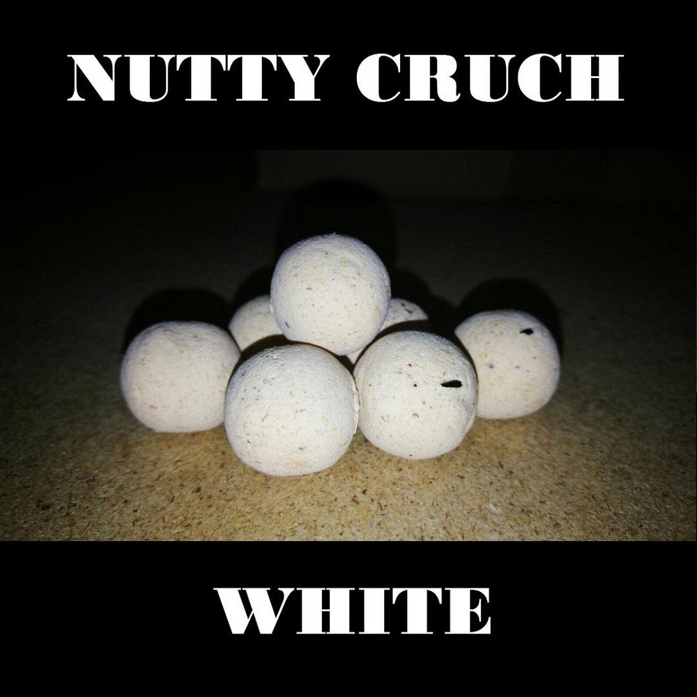 VITALBAITS BOILIES NUTTY CRUNCH WHITE 14MM ELCARPODROMO 1