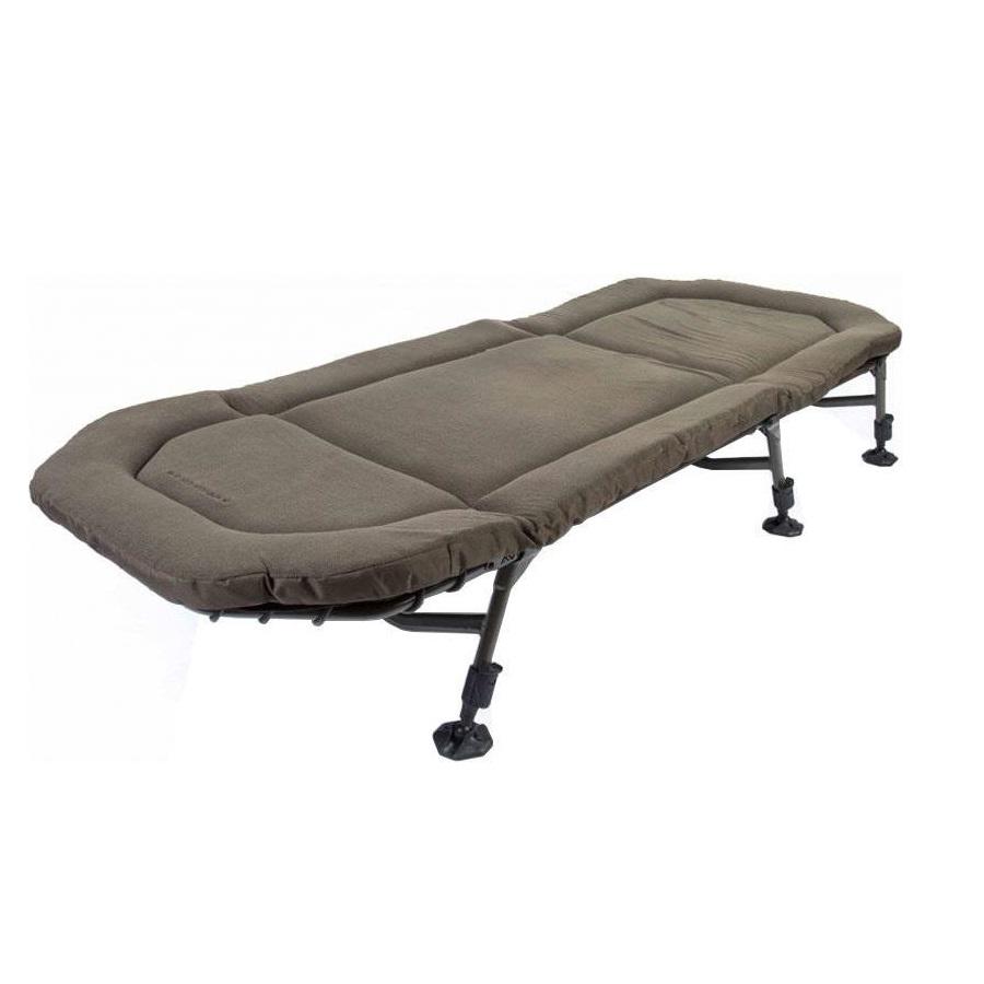 cama bedchair avid carp benchmark x memory foam z 1862 186232 1