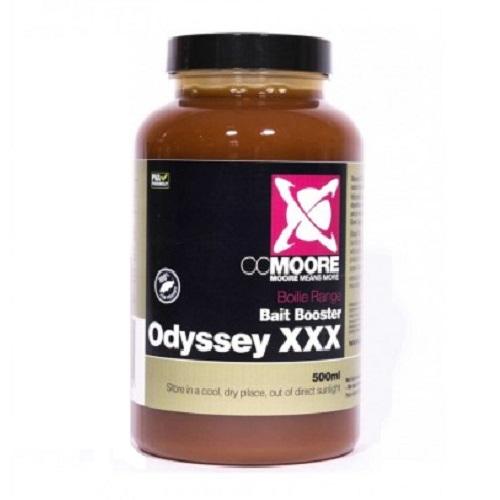 ccmoore odyssey xxx bait booster 500 ml 2