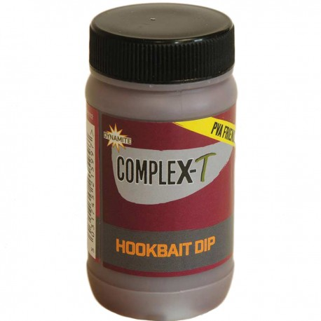 dynamite baits complex t dip concentrate 100ml