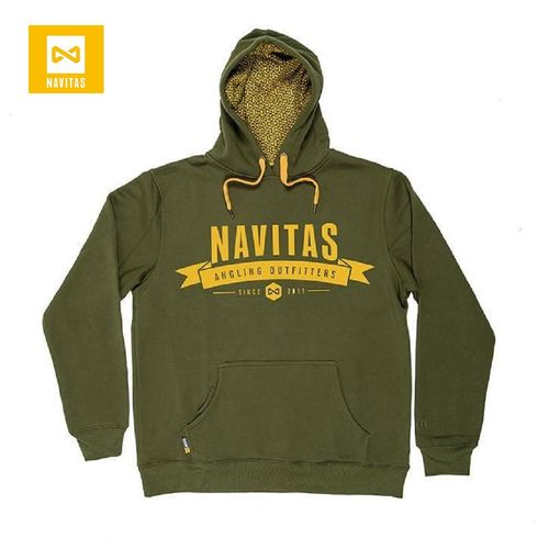 NAVITAS OUTFITTERS HOODY Talla XL