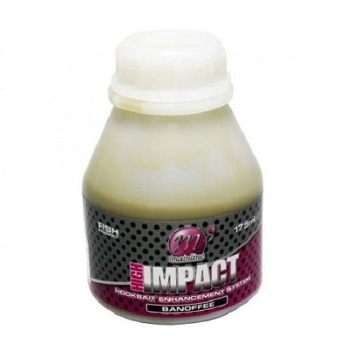 MAINLINE HIGH IMPACT BANOFFEE 175 ML EL CARPODROMO