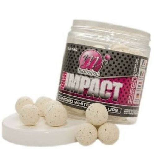 MAINLINE HIGH IMPACT POP UPS DIAMONT WHITES 15 MM