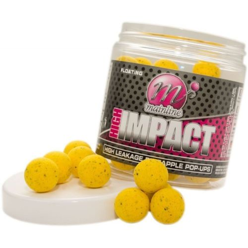 MAINLINE HIGH IMPACT POP UPS PINEAPPLE 15 MM