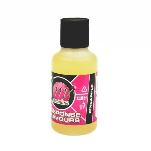 MAINLINE RESPONSE FLAVOURS PINEAPPLE 60 ML