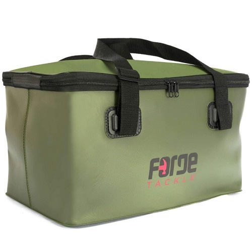 FORGE TACKLE EVA CLASSIC BAG XL EL CARPODROMO