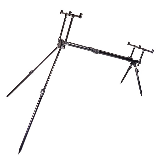 FORGE TACKLE Z1 ROD POD EL CARPODROMO