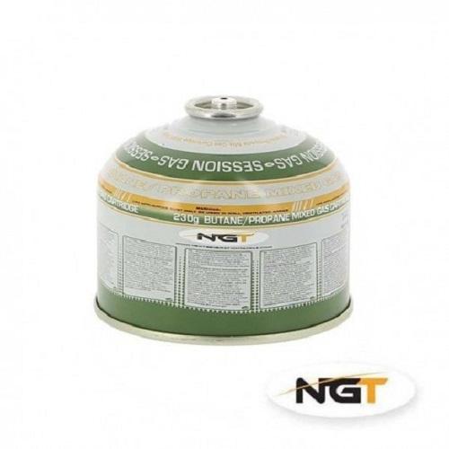 NGT BUTANE PROPANE GAS 230 G EL CARPODROMO