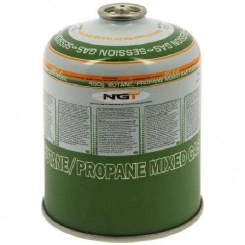 NGT BUTANE PROPANE GAS 450 G EL CARPODROMO