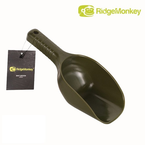 RIDGEMONKEY BAIT SPOON GREEN EL CARPODROMO