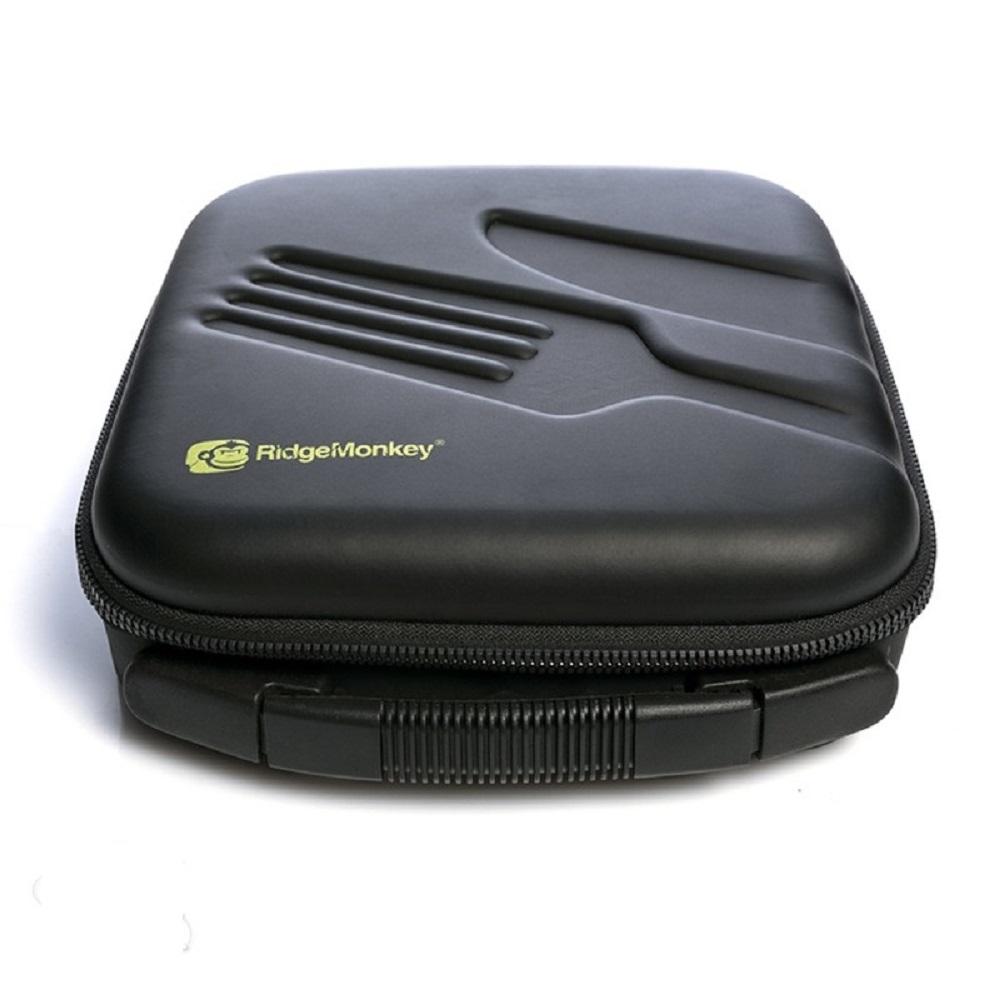 RIDGEMONKEY GORILLA BOX TOASTER CASE XL EL CARPODROMO