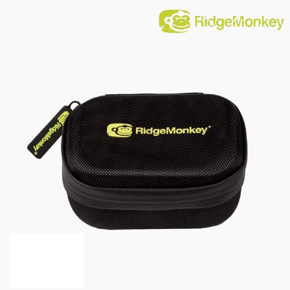 RIDGEMONKEY VRH300 HEADTORCH HARDCASE EL CARPODROMO