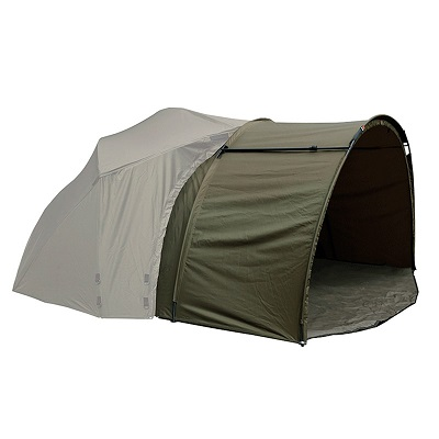 FOX UTRA 60 BROLLY FRONT EXTENSION KHAKI EL CARPODROMO