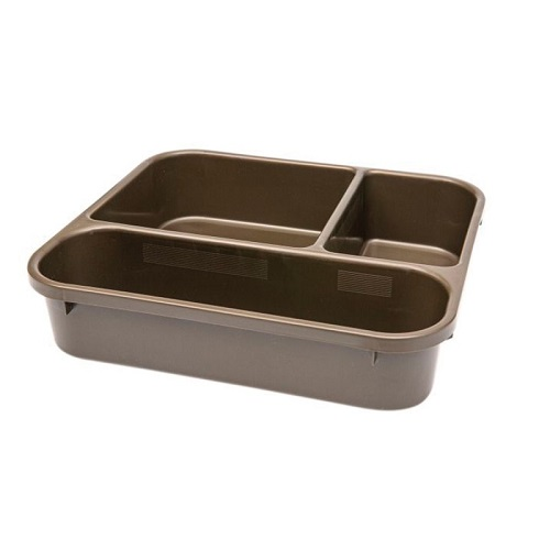 NASH BUCKET UTILITY TRAY EL CARPODROMO