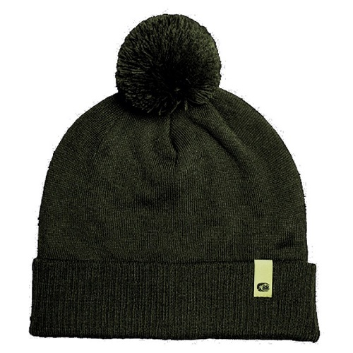 RIDGEMONKEY APEAREL DROPBACK BOBBLE HAT GREEN EL CARPODROMO