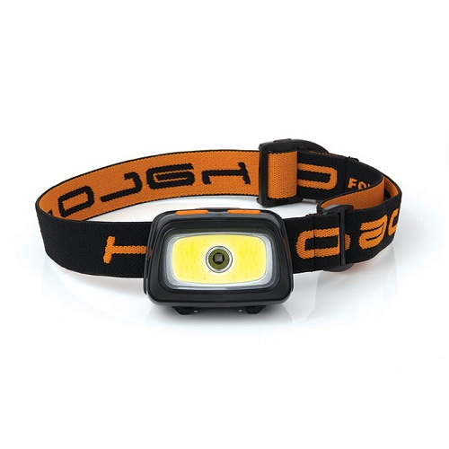 FOX HALO MULTI COLOUR HEADTORCH EL CARPODROMO