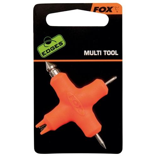 FOX MULTI TOOL EL CARPODROMO