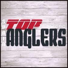TOP ANGLERS
